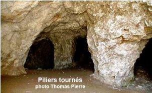 PiliersTournés