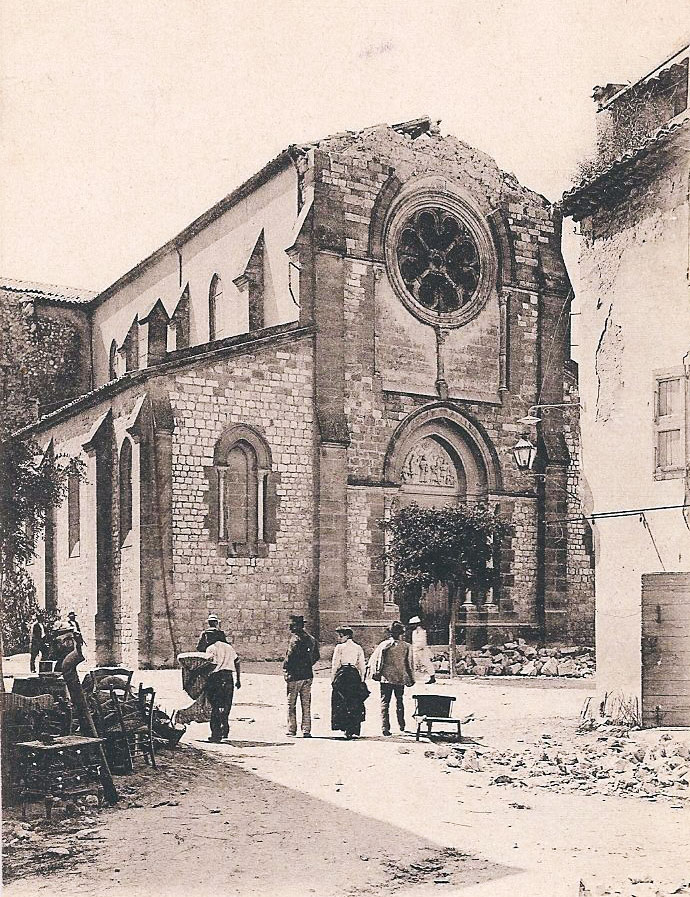 Saint-Cannat