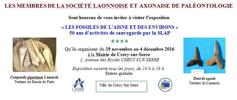 Expo SLAP