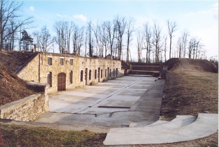 Fort de Bruyères