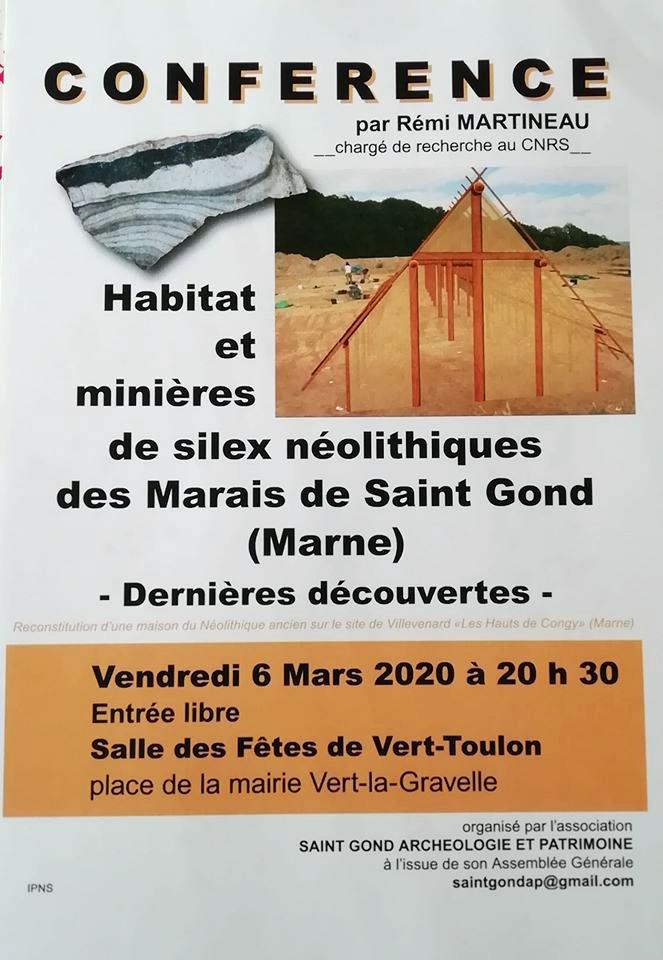 Saint-Gond